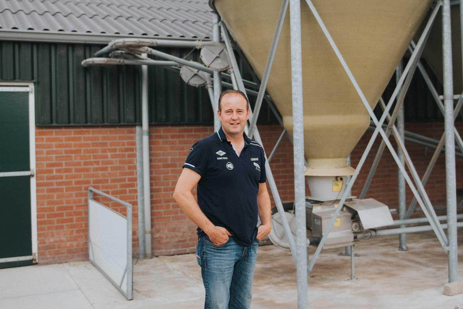 Johan Veugen Boeren van Nederweert