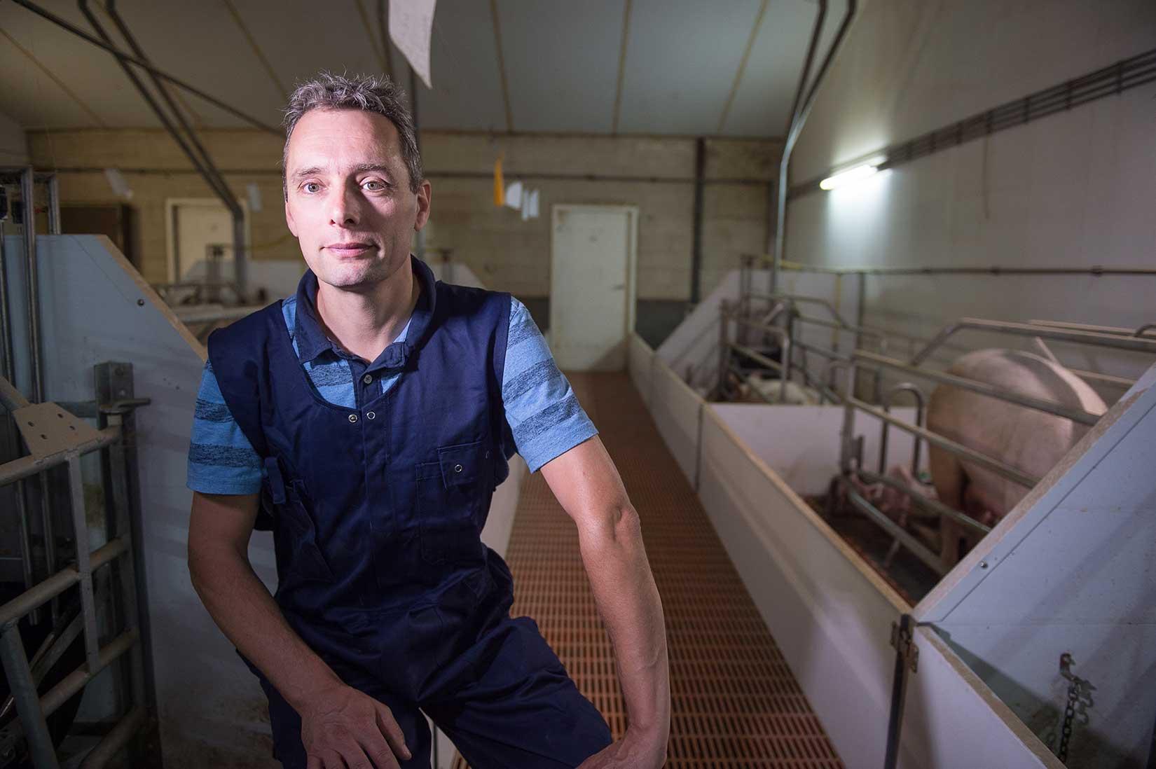 Maatschap Schrieks-Martens Boeren van Nederweert