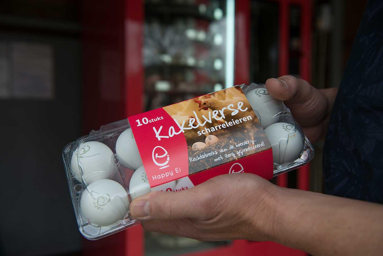 Happy Ei boeren van Nederweert