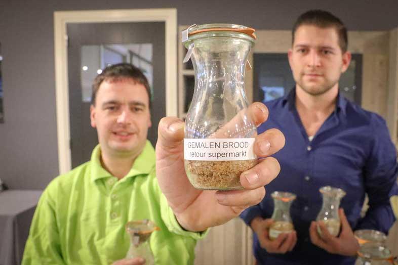 boeren van nederweert voedselketen