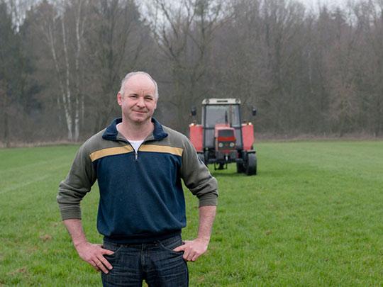 boeren van nederweert Maarten Linders